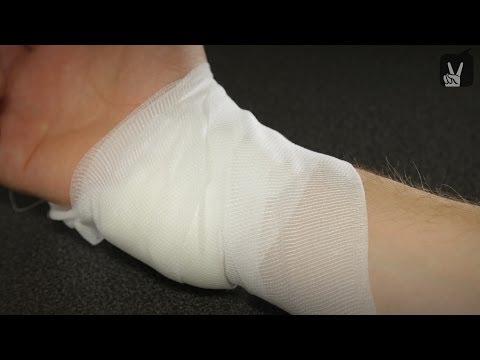 Was ist Arthrose des Kniegelenks in der Heimat