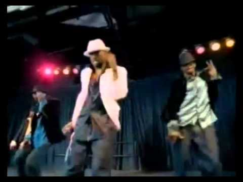 P Square   More Than a Friend Official Video]