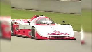 United_SportsCars - MidOhio1993 GTP Race Full Race