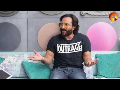 Saif Ali Khan I Teaser I Quick Heal Pinch by Arbaaz Khan