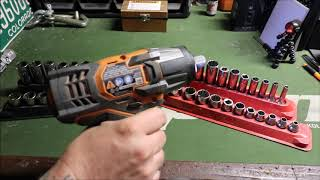 What A Waste Of 1k In Snap On Sockets