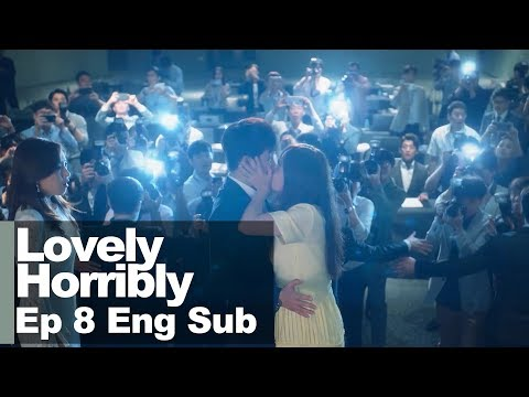 "Song Ji Hyo ""We're getting married!!"" [Lovely Horribly Ep 8]"