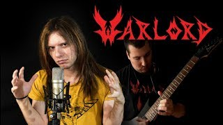 Warlord - Winds of Thor (Vocal Cover) feat. Andreas Hoerl