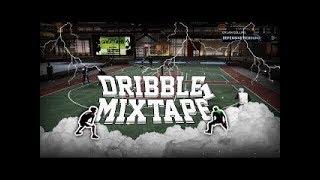 1st NBA 2k19 Dribble Tape ~🎬⚡️