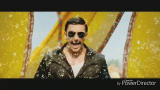 SIMMBA MOVIE trailer FIRST LOOK