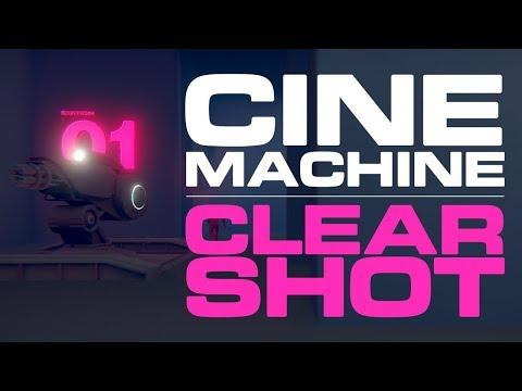 Cinemachine Clear Shot Camera Tutorial - Unity