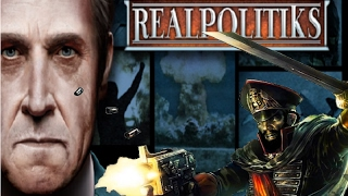 Realpolitiks Gameplay and Impressions Review