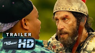 THE TRUE DON QUIXOTE | Official HD Trailer (2019) | COMEDY | Film Threat Trailers