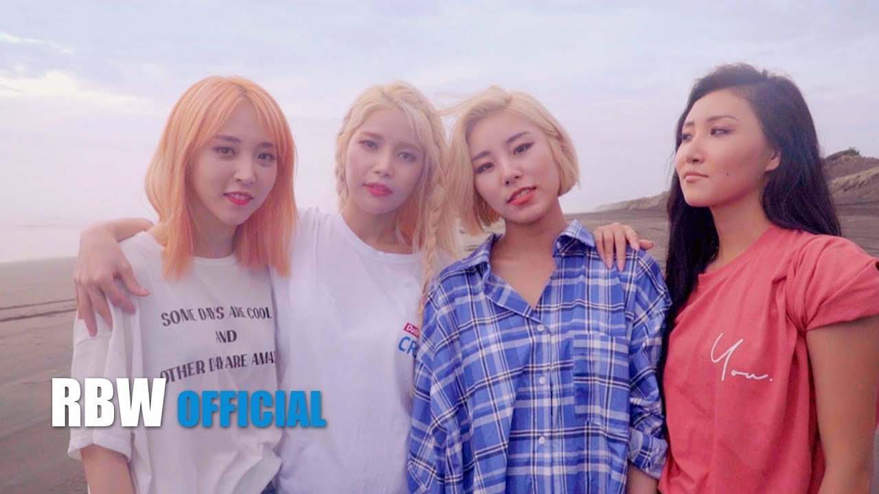[Korea] MV : MAMAMOO - Star Wind Flower Sun