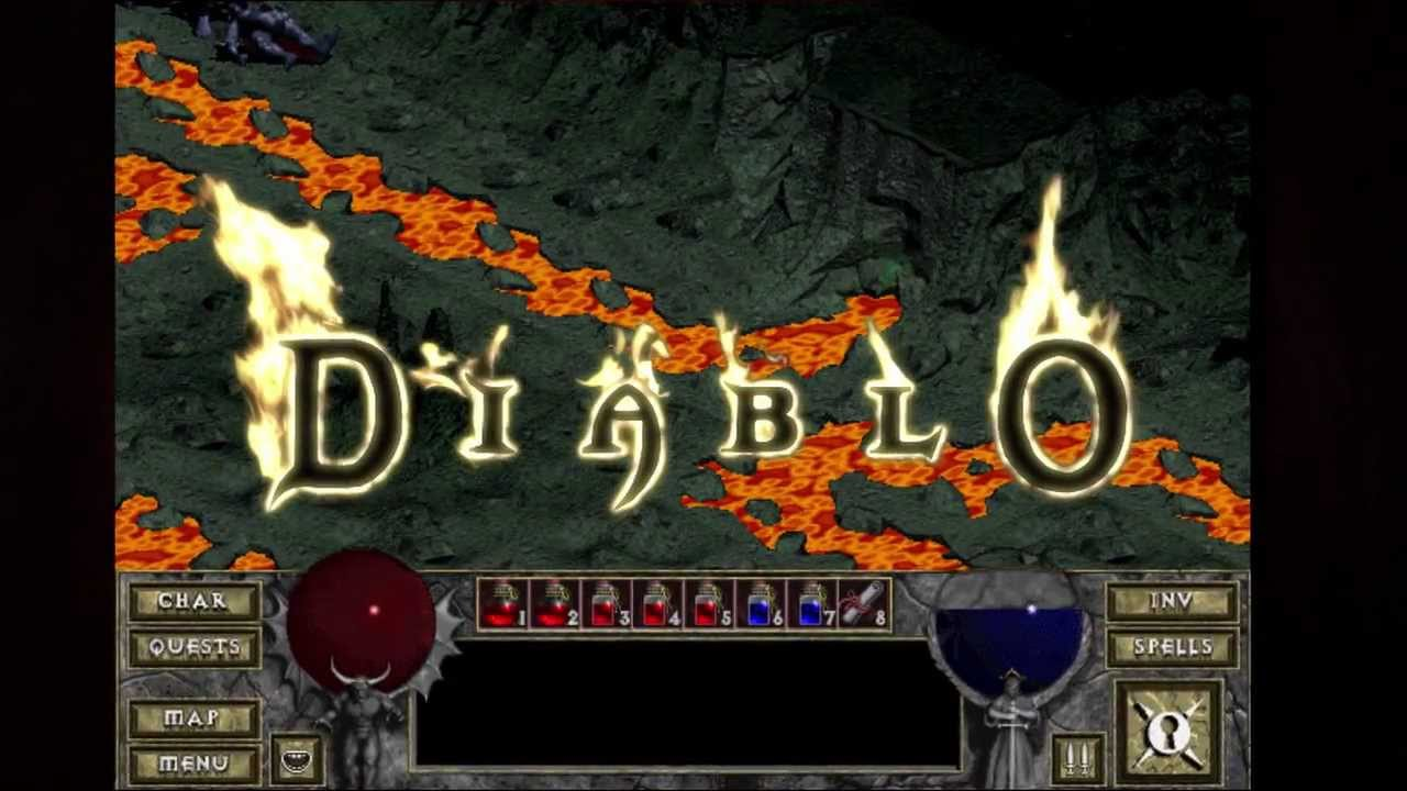 Celebrate Diablo's 15-Year Anniversary With This Retrospective Video