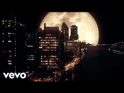 Moonlight Rider (Lyric Video)
