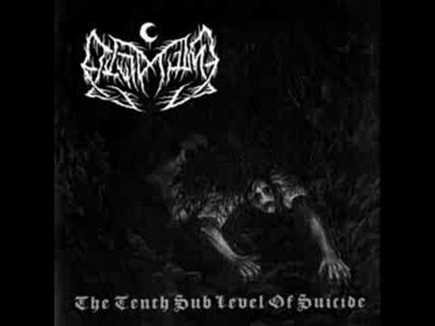 Leviathan - Introit/Fucking Your Ghost In Chains Of Ice online metal music video by LEVIATHAN (CA)
