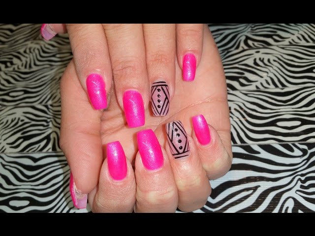 Acrylic Nails Infill L Barbie acrylic nail infill# MP3 Downloads