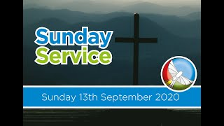Our Sunday Service - Sunday 13th September