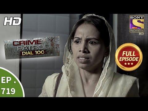 Crime Patrol Dial 100 - Ep 718 - Full Episode - 21st