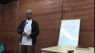 Kajian Muslimah Perth 6 Juli 2015 Bersama Ustadz Raihani Makna Pendidikan Islam