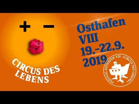 Osthafen VIII Trailer