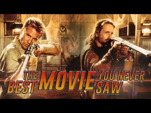The Ghost and The Darkness (1996) - The Best Movie You Never Saw