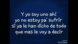 Entre La Linda Y La Fea (Letra) - Shelo AloLoKo