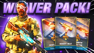 *NEW* Tracer Pack: Weaver Operator Bundle Gameplay (Purple Tracer XM4 & Mac 10)