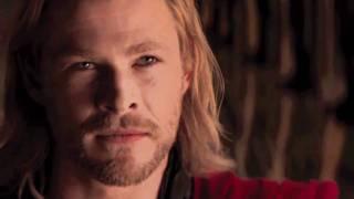 Trailer of Thor (2011)