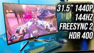 hdr gaming monitor 2019 - TH-Clip