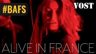 Trailer of Alive in France (2018)