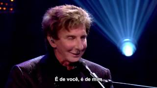 Barry Manilow - I write the songs (Live HD) Legendado em PT- BR