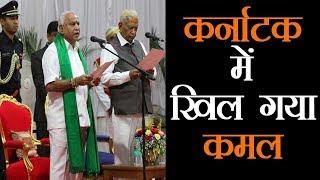 Yediyurappa मुख्यमंत्री तो बन गये पर कुर्सी कितने दिन सुरक्षित रहेगी
