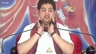 Shrimad Bhagwat Katha Day 4 By Shri Pundrik Goswami ji Maharaj From Amritsar