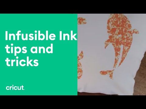 Cricut Cricut Infusible Ink Transfer Sheets Ultraviolet | 2006790