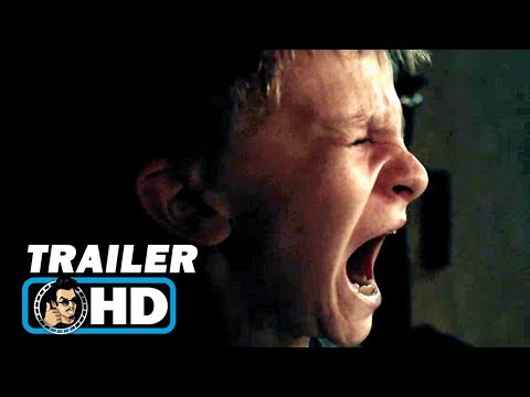 ANTLERS Final Trailer (2019) Guillermo Del Toro Horror Movie