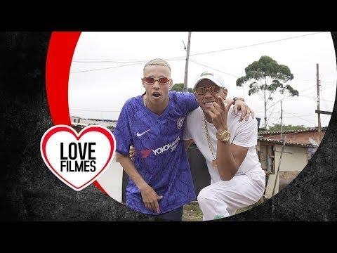 MC Paulin da Capital e MC Rhamon - Solta minha orelha (Vídeo Clipe Oficial) DJ CK
