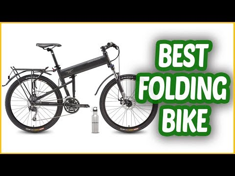 Best Folding Bike 2018 | 5 Folding Bike Reviews!