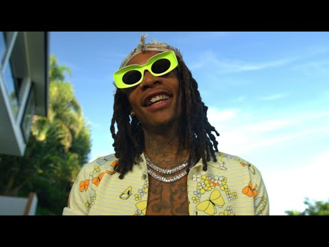 Wiz Khalifa — Still Wiz