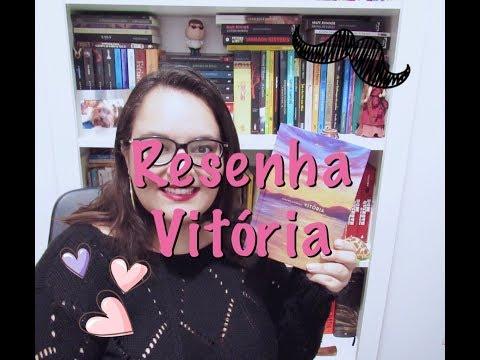 RESENHA | VITÓRIA | Ep. #62
