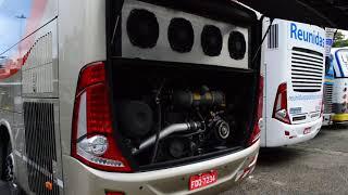 Paradiso G7 1800 DD - Scania K440IB Na BBF 2018