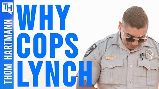 The Truth: Police Are Lynching Black Americans! (w/ Dr. Jhacova Williams, PhD)