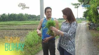 Tunay na Buhay: Beteranong aktor na si Roi Vinzon, ibinahagi ang simpleng pamumuhay sa Pampanga