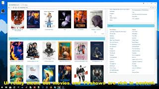 How to watch HD movies and TV series online for Free