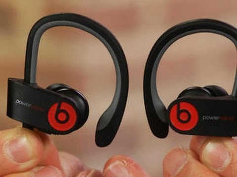 Beats by Dr. Dre Powerbeats2 Recensione