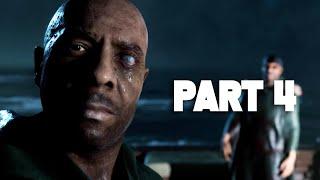 FIRST MAN OF MEDAN DEATH! Man of Medan Gameplay Walkthrough Part 4! (PS4 Pro Gameplay)