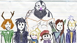 Grog's One-Shot | Critical Role RPG One-Shot
