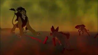 Be Prepared/Hazır Olun-The Lion King-Türkçe/Turkish