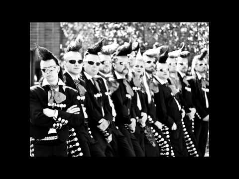 Leningrad Cowboys - Happy Together (2006 version)