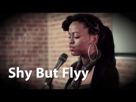 Shy But Flyy- The LA Artist Collective Interview