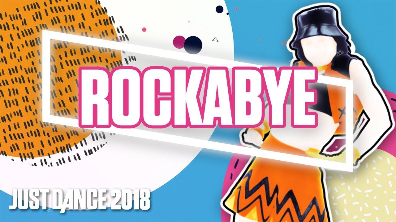 top track Rockabye