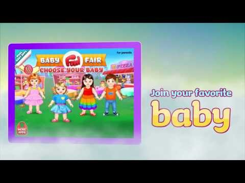Video of Baby Food Fair - Make & Play