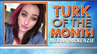 Turk Of The Month: March 2016 thumbnail