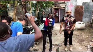 Stonebwoy Ft Sean Paul   Most Original Official Video